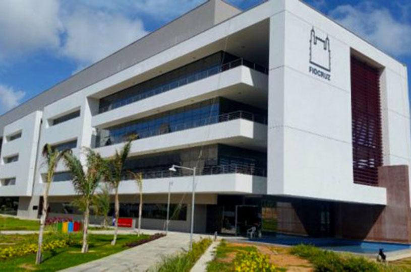 Campus da Fiocruz tem nova data de inauguração