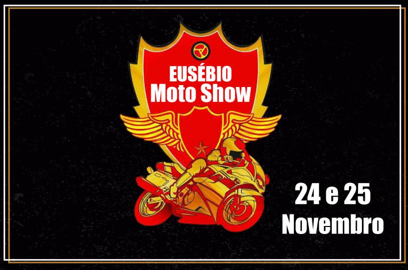 III Eusébio Motoshow acontece nesta sexta e sábado reunindo mais de mil motociclistas