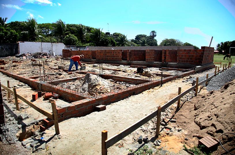 AMMA orienta cidadãos sobre a realização de obras na cidade