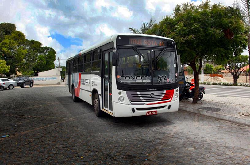 Eusébio receberá projeto-piloto de identificação digital em transporte