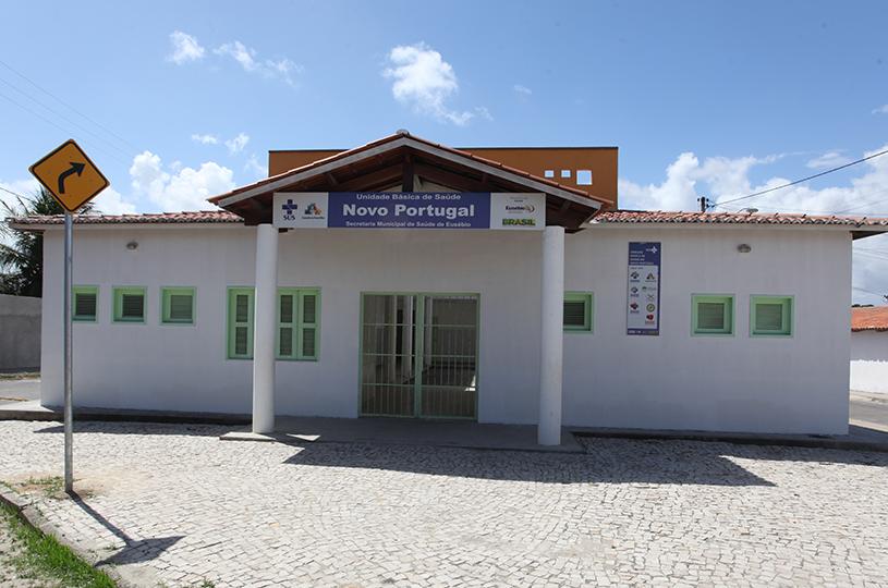 Postos de Saúde das Guaribas e Novo Portugal serão inaugurados no dia 22 de dezembro