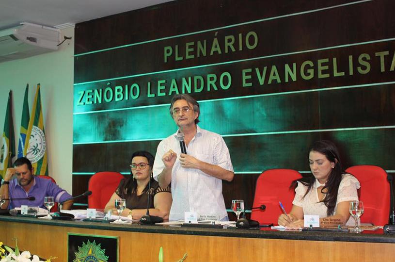 Acilon lança projetos pioneiros no País para resgatar crianças e jovens da criminalidade no município