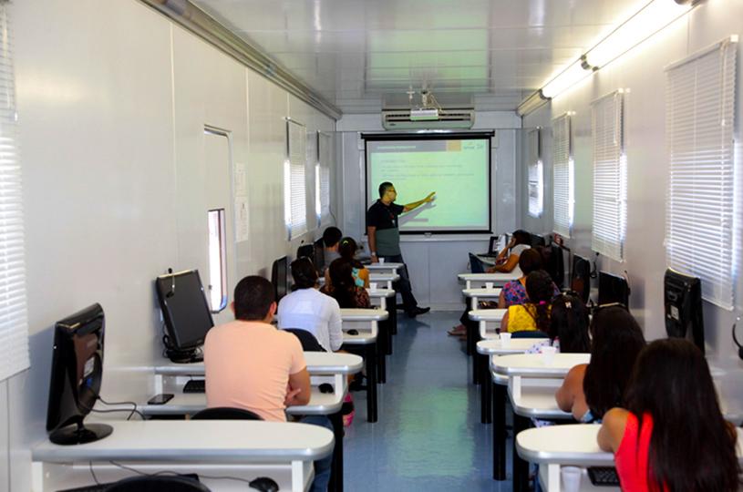 Prefeitura de Eusébio realiza oficinas de orientação ao mundo do trabalho em dezembro
