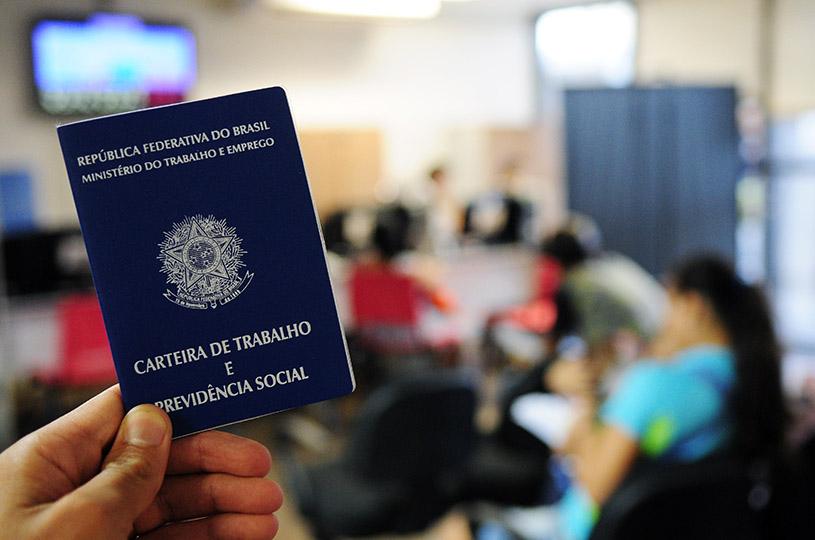 Eusébio tem saldo positivo na  geração de empregos em novembro