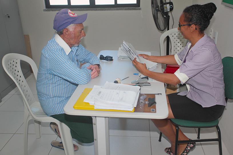 Eusébio beneficia mais de 2 mil pessoas com programas sociais em 2017