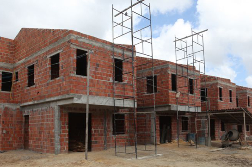 Eusébio se destaca no setor imobiliário do Estado em 2017