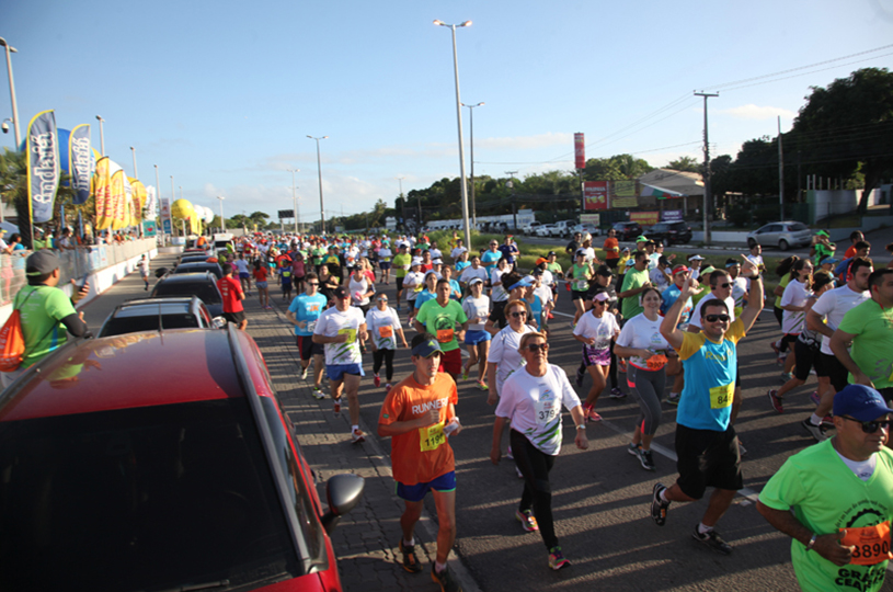 Corrida do Eusébio será transformada em Meia Maratona neste ano