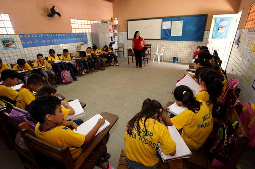 Eusébio inicia o Tempo Integral nas escolas em fevereiro