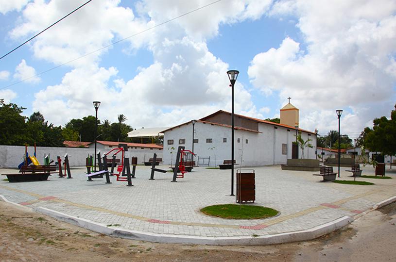 Prefeitura divulga cronograma  de manutenção e limpeza das praças