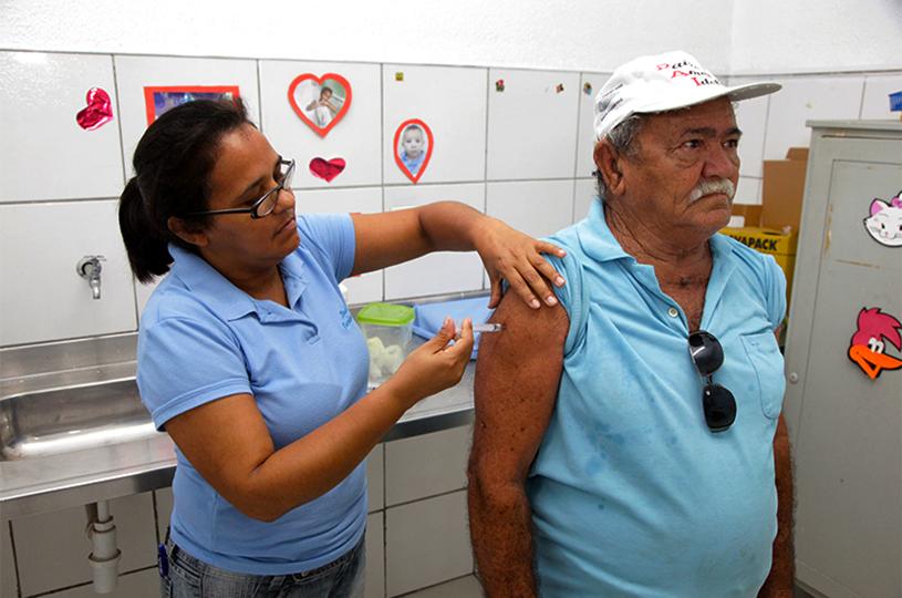Prefeitura de Eusébio anuncia mudanças no calendário vacinal deste ano