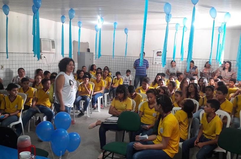 Eusébio realiza Feira Literária entre 7 e 12 de maio