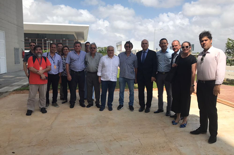Eusébio vai sediar um Distrito de Inovação em Saúde