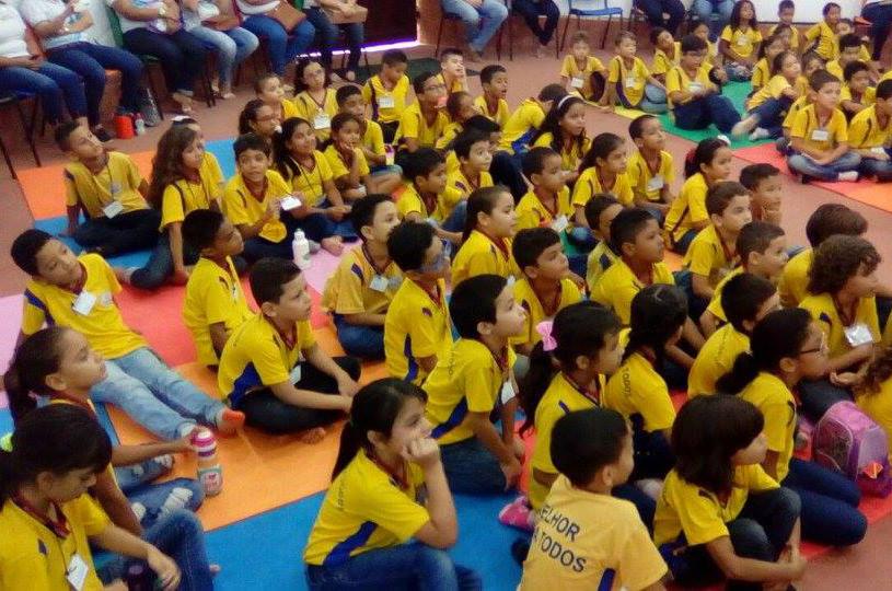 Eusébio discute na próxima terça a Base Nacional Comum Curricular