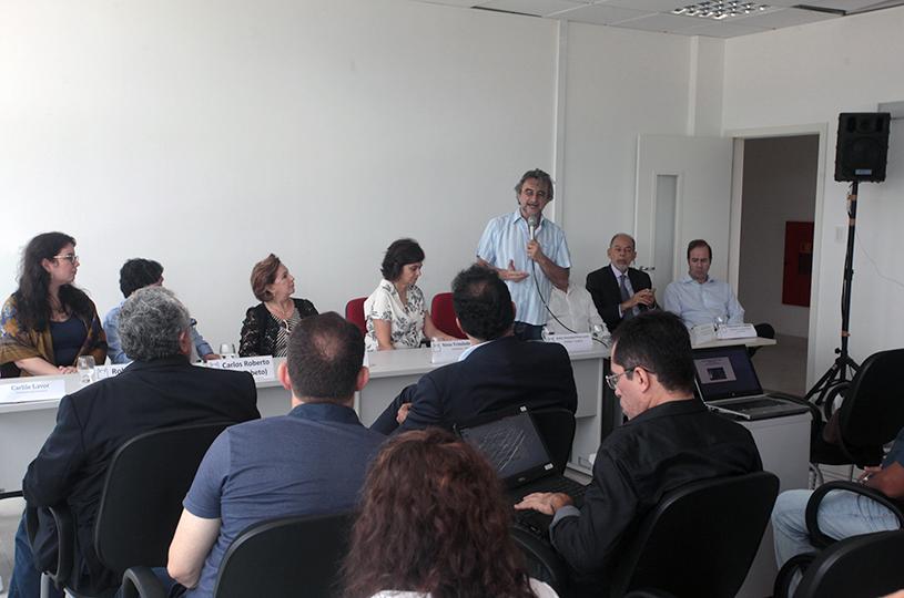 Fiocruz realiza oficina de Planejamento Estratégico visando a inauguração em junho