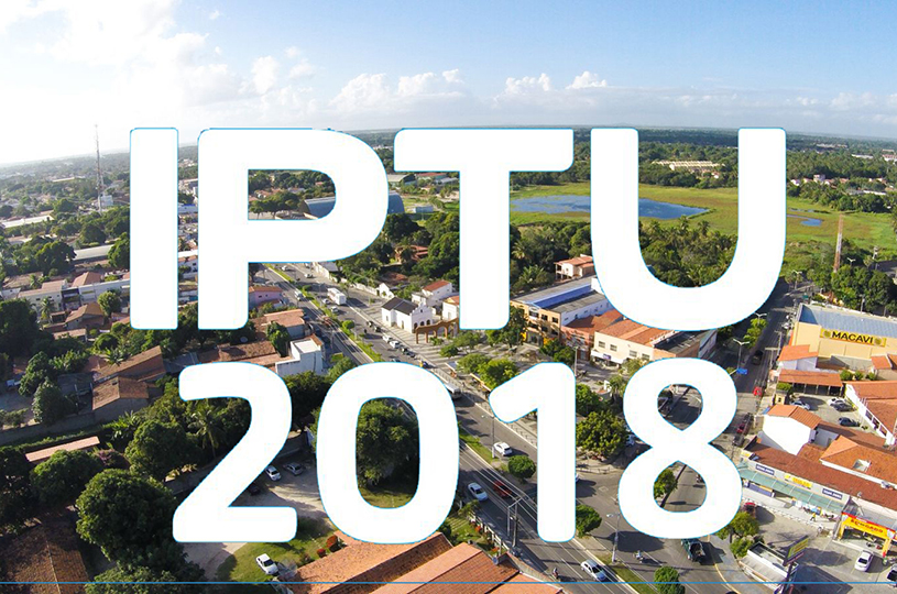 Secretaria de Finanças de Eusébio prorroga data do vencimento da primeira parcela e cota única do IPTU