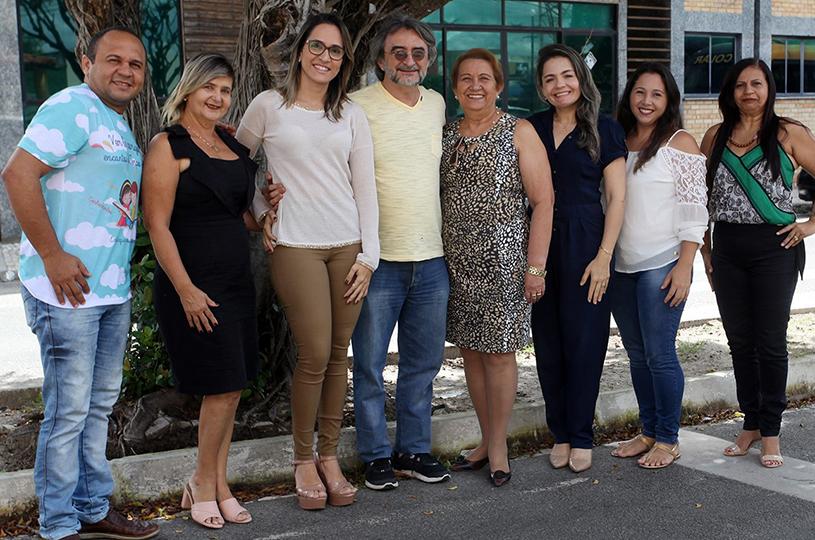 Evento marca lançamento do  livro Eusébio – Cidade da Gente