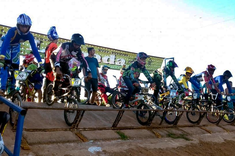 Atletas de Bicicross de Eusébio obtém  vitórias na Copa Coração do Ceará