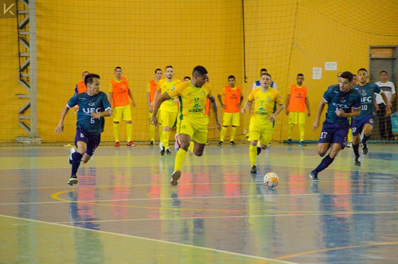 Sport Club Eusébio disputa as semifinais do Cearense contra o Aracoiaba neste sábado