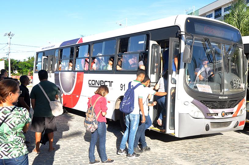 Prefeitura altera funcionamento do TRUE durante o jogo do Brasil contra a Sérvia