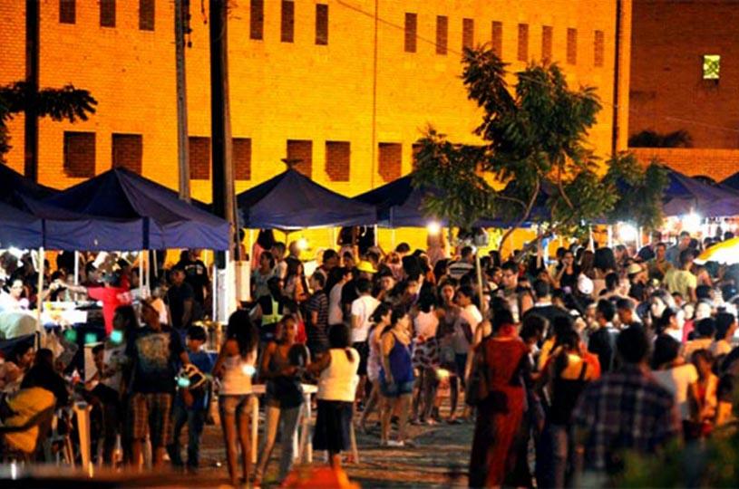 Eusébio tem um crescimento de 14,41% de sua população em sete anos