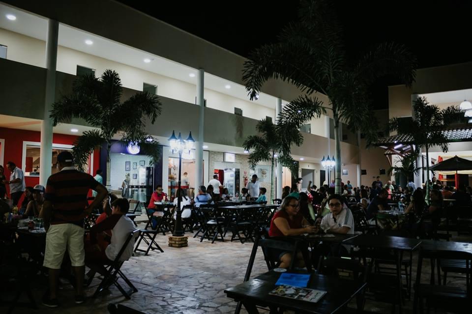 Eusébio é o quarto no ranking na criação de empregos no primeiro semestre de 2018 no Ceará