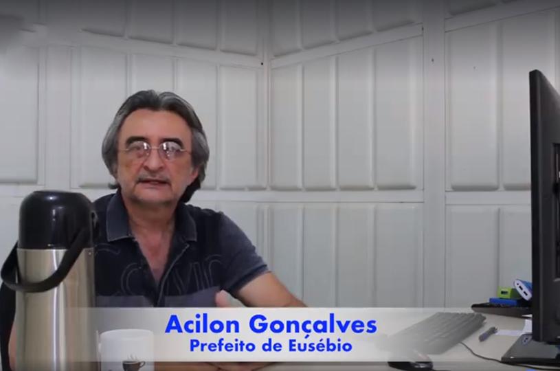 Acilon anuncia a construção de 100 salas de aula até 2019