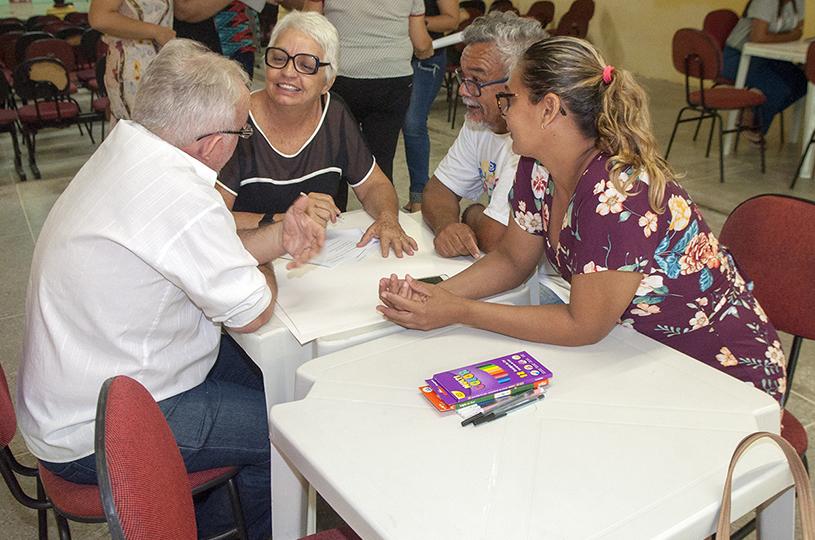 AMMA convida população para participar de oficinas temáticas para elaboração do Plano Diretor