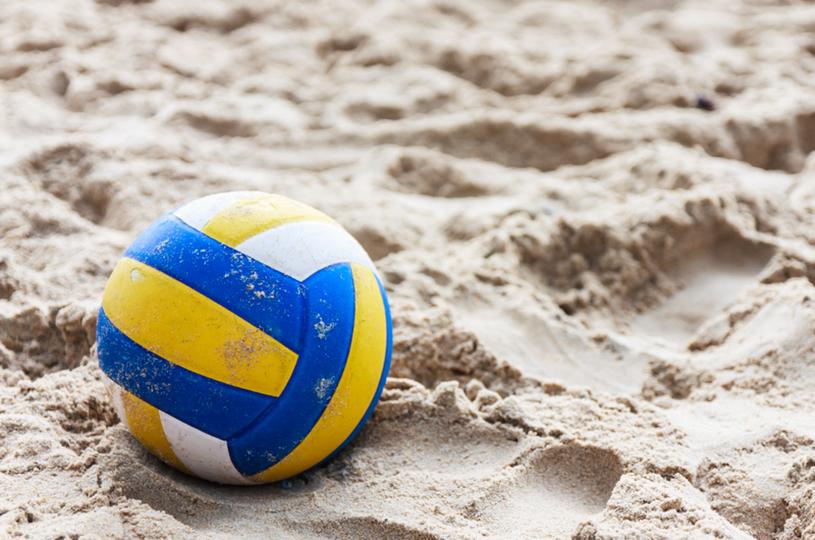 Eusébio realiza o I Torneio Vôlei de Praia Inclusivo