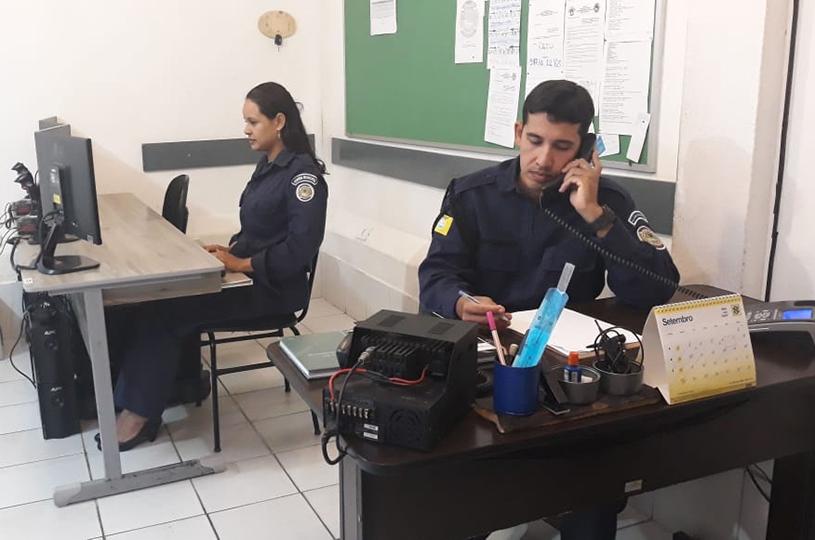 Telefone 153 recebeu este ano mais de mil ligações de denúncias da população