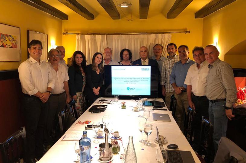 Comitiva conhece experiência de Barcelona para a implantação do Distrito de Inovação no Eusébio