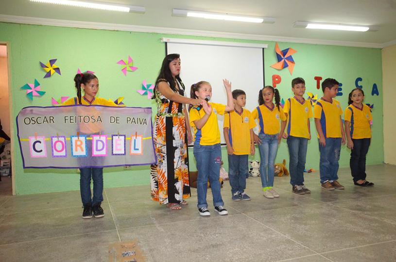 VI Conferência da Criança e do Adolescente de Eusébio discute a proteção integral