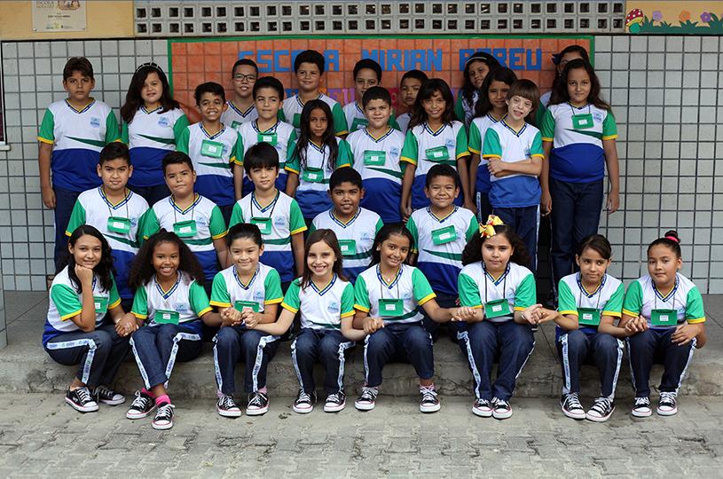 Eusébio é Ouro na Olimpíada Brasileira de Astronomia
