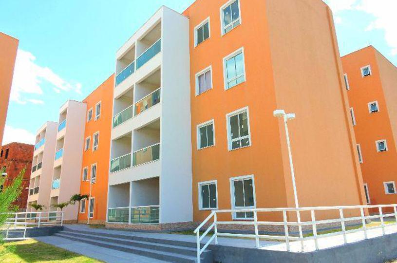 Eusébio fica em terceiro no ranking de vendas de imóveis do Minha Casa, Minha Vida