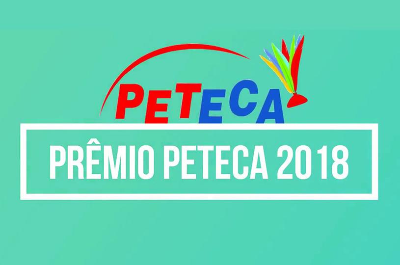 Escola João de Freitas Ramos participa da final estadual do Prêmio Peteca 2018