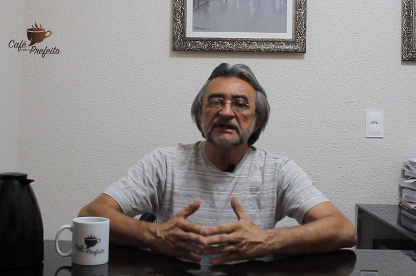Acilon confirma obras junto a Superintendência do DNIT