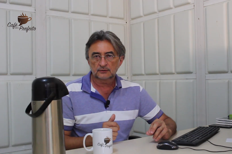 """Acilon anuncia o projeto """"Prefeitura no Bairro"""" para ouvir as demandas das comunidades"""
