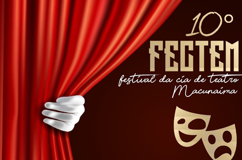 Eusébio realiza o 10ª Festival de Teatro neste mês