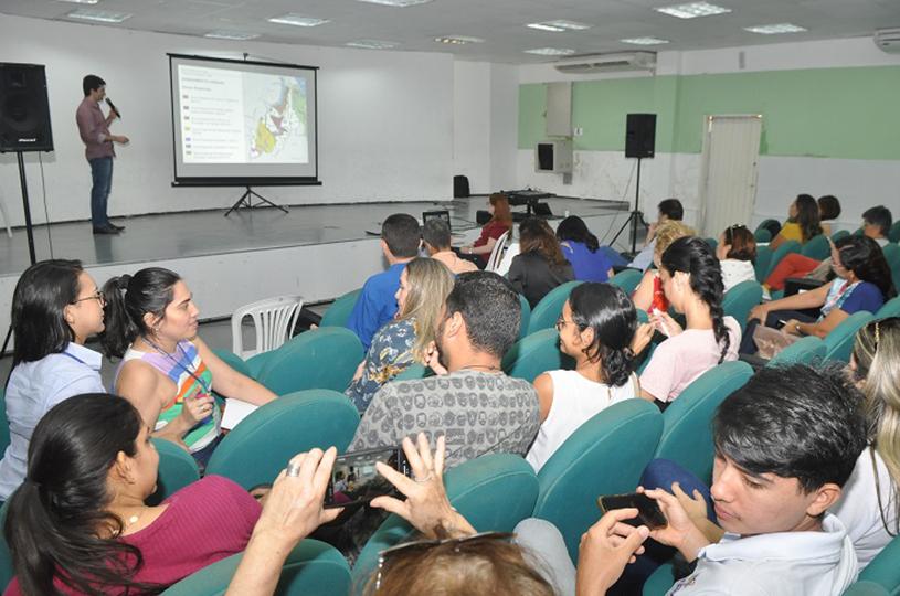 Fórum apresenta projetos prioritários e plano básico do Plano Diretor Participativo de Eusébio