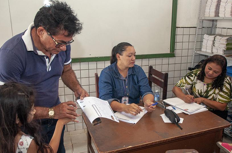 Prefeitura nos Bairros acontece neste sábado na Escola Paulo Sá na Mangabeira