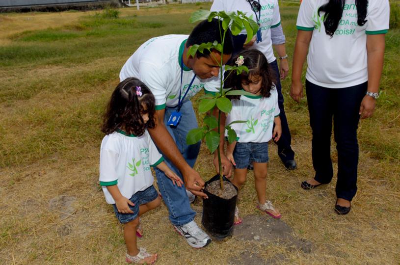 Eusébio recebe o Selo Município Verde 2018 nesta quarta-feira