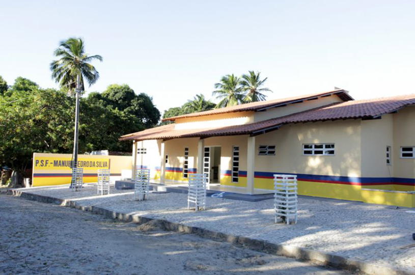 Postos de Saúde de Eusébio funcionarão em horário especial em dezembro