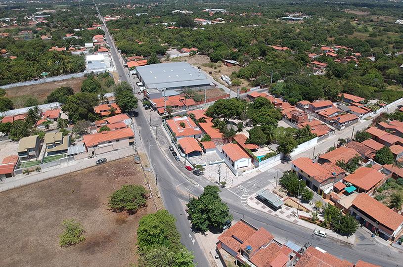 Primeira edição do projeto Prefeitura nos Bairros acontece neste sábado no Timbú