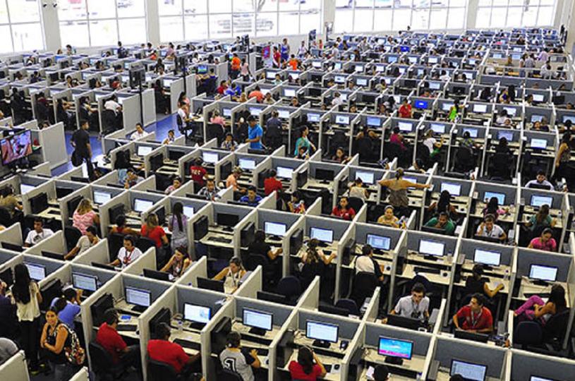 SINE/IDT do Eusébio oferece oportunidades para atendente de telemarketing