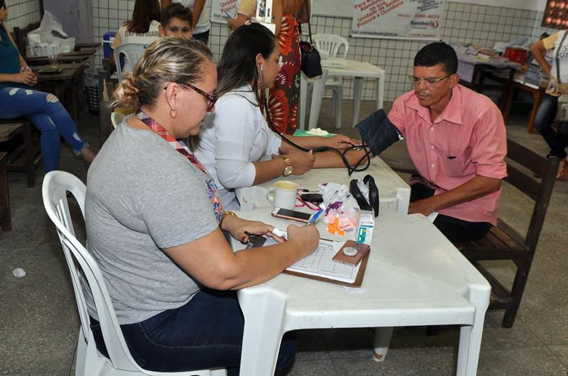 Santo Antônio recebe o Prefeitura nos Bairros neste sábado