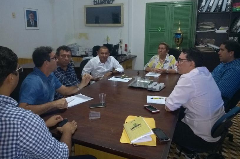 Modelo do Ensino do Tempo Integral de Eusébio é referência para outros municípios