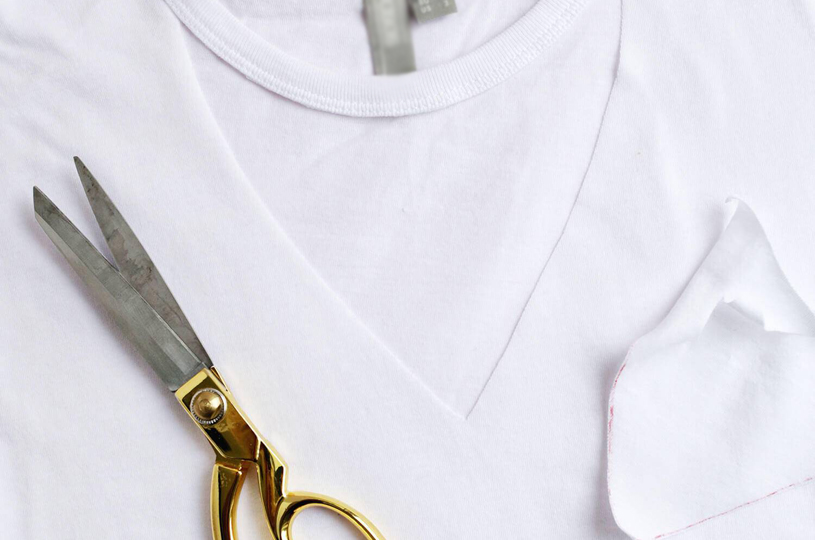 NAEC abre inscrições para curso de customização de camisetas