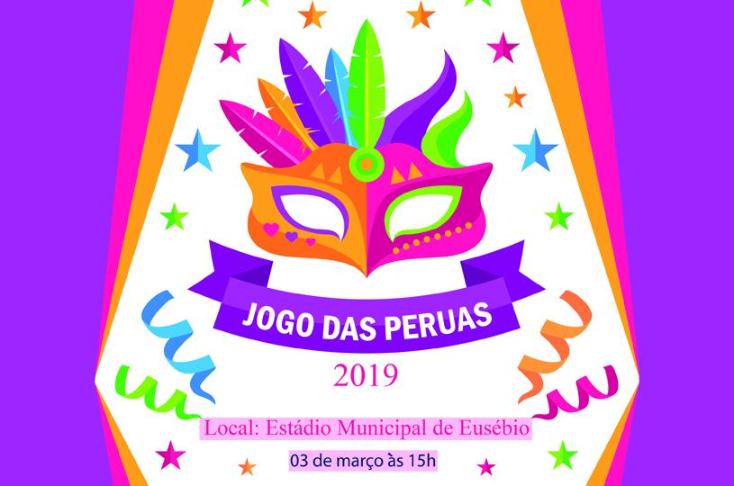 Eusébio realiza o tradicional Jogo das Peruas no próximo domingo