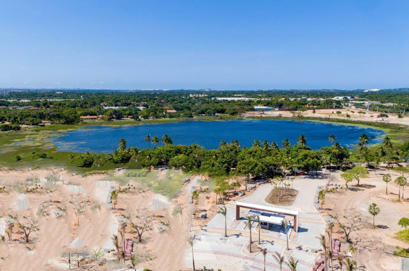 Presidente da AMMA dá esclarecimentos sobre obras na Lagoa Parnamirim
