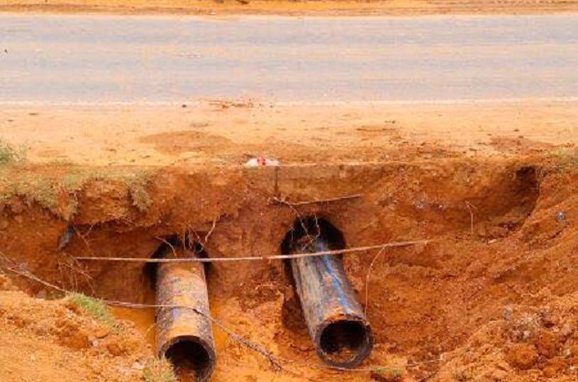Obra de abastecimento d'água do Jabuti será iniciada, afirma Acilon