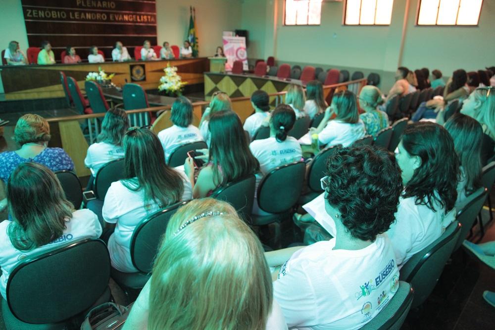 Eusébio inicia as Pré-Conferências de Saúde na próxima quinta-feira